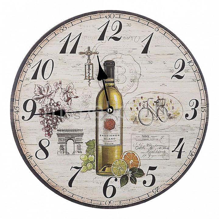 Настенные часы АРТИ-М (34 см) Provence 799-169 арти м 21х40 см 799 045