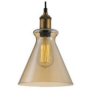 Подвесной светильник CAMPANELLA SP1 AMBER