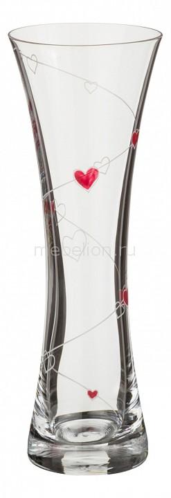 Ваза настольная АРТИ-М (19.5 см) Love 674-538 цена и фото