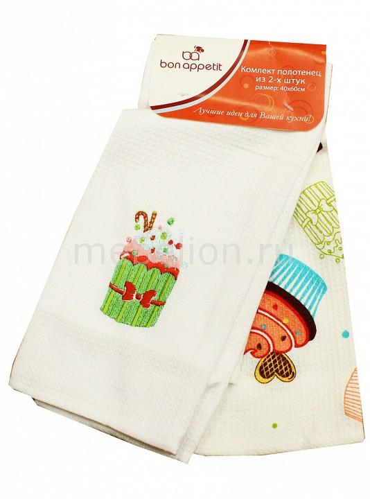 Кухонное полотенце Bon Appetit KMF_68107 от Mebelion.ru