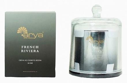 Свеча ароматическая French Riviera 8680943087171