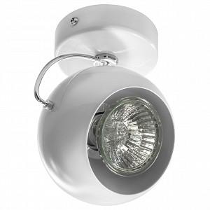 Спот 1 лампа Occhio Fabi WT LS_110566
