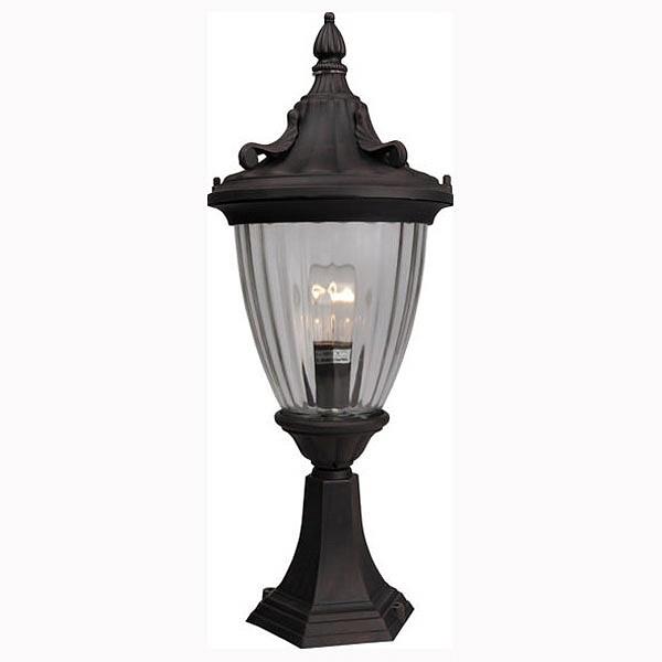 Наземный низкий светильник Michigan L79084.12