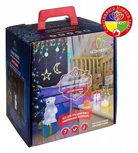 Комплект новогодний Детская 500-059