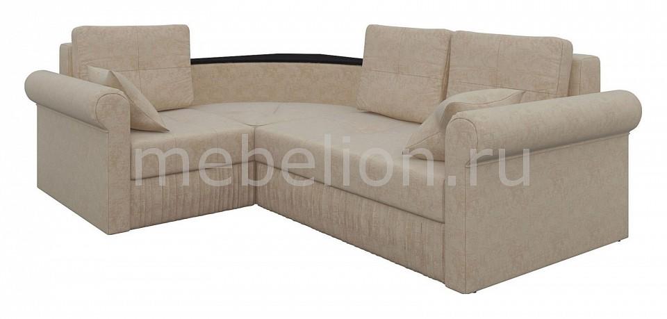 Купить Диван-кровать Юта, Мебелико