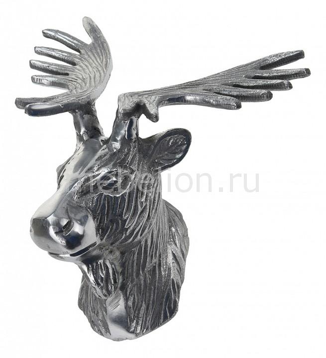 Фигура настенная ОГОГО Обстановочка (19х11х20 cм) Deer 320085 настенные часы огого обстановочка 40 cм malmo 320203