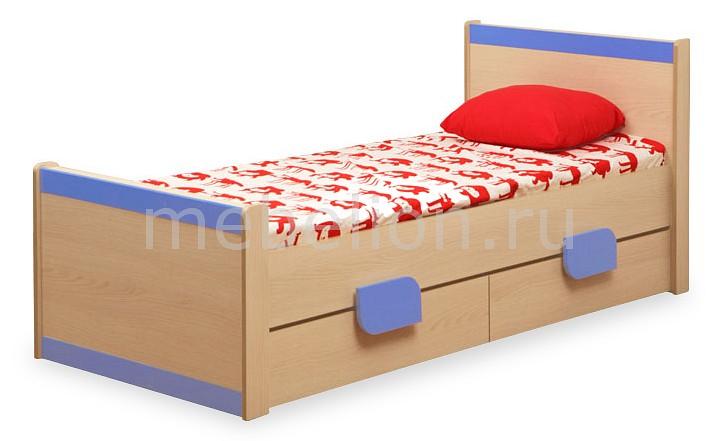 Кровать Олимп-мебель TRM_Life-4_2 от Mebelion.ru