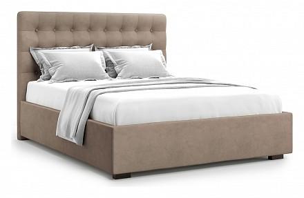 Кровать полутораспальная Brayers 140 Velutto 22