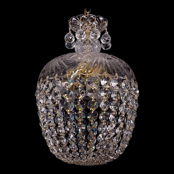 Подвесной светильник 7710/30/G Bohemia Ivele Crystal  (BI_7710_30_G), Чехия