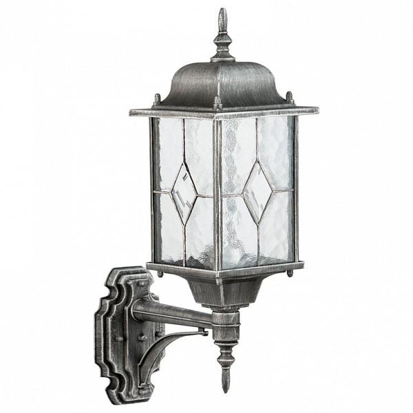 Светильник на штанге Бургос 813020101 MW-Light MW_813020101