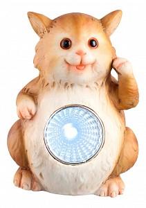 Садовая фигура Solar 33843-15 кошка