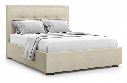 Кровать полутораспальная Komo 140 Velutto 17