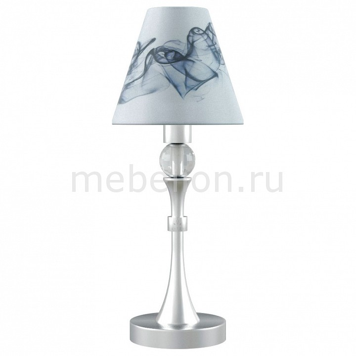 Торшер Lamp4you MY_M-11-CR-LMP-O-10 от Mebelion.ru