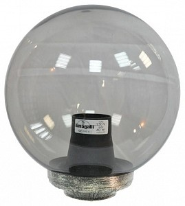 Плафон полимерный Globe 250 G25.B25.000.BZE27