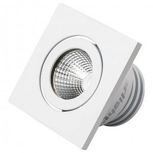 Встраиваемый светильник Ltm-s Ltm-S50x50WH 5W White 25deg