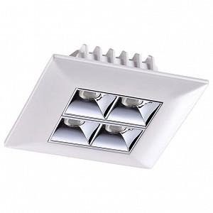 Встраиваемый светильник Antey 357833