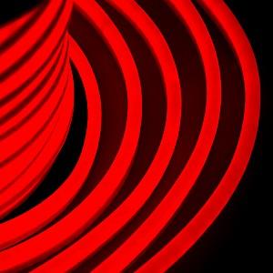 Шнур световой [50 м] Гибкий неон 131-022