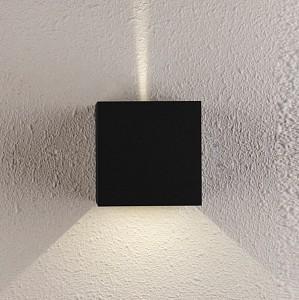 Накладной светильник CLT 520W BL