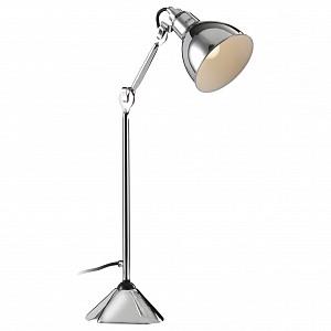 Настольная лампа офисная Loft 765914
