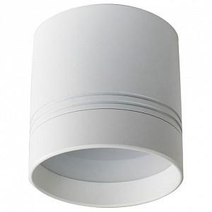 Накладной светильник DL18482 DL18482/WW-White R