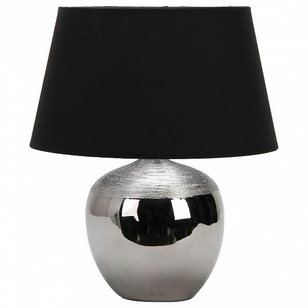 Настольная лампа декоративная Velay OML-82504-01 Omnilux  (OM_OML-82504-01), Италия