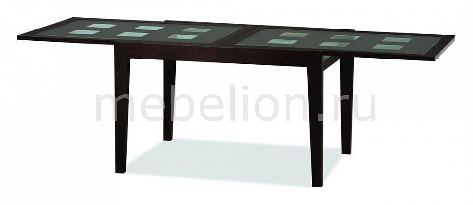 Кухонный стол ESF ESF_BENSON120CAPUCH от Mebelion.ru