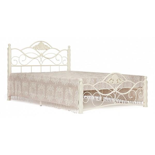 Кровать двуспальная Canzona Tetchair TET_10388