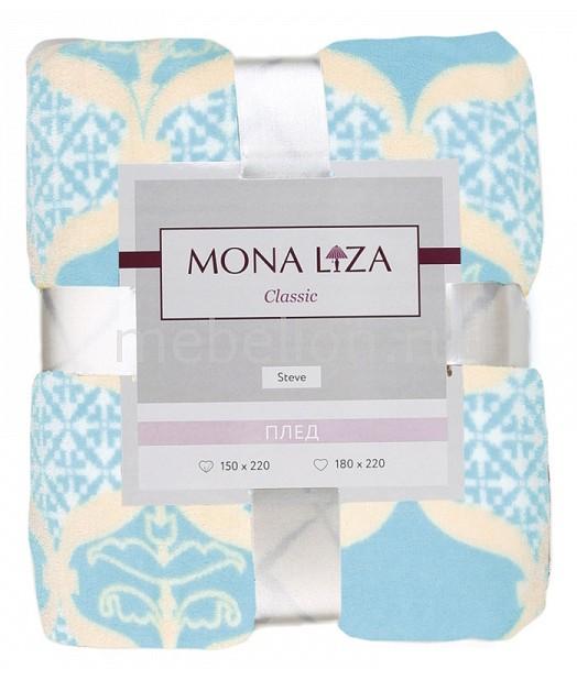 Плед Mona Liza MNL_520400_102 от Mebelion.ru