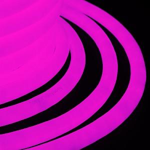 Шнур световой [50 м] Гибкий неон 131-037