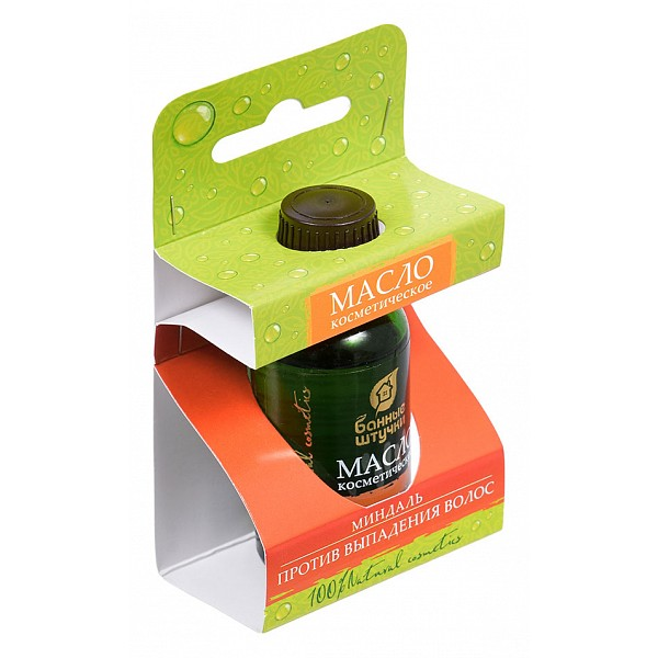 Косметическое масло (25 мл) 32236 Банные штучки BAN_32236