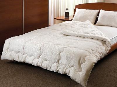 Одеяло двуспальное Silver Antistress