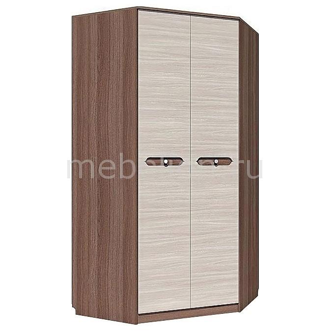 Шкаф платяной Рива НМ 013.04-04
