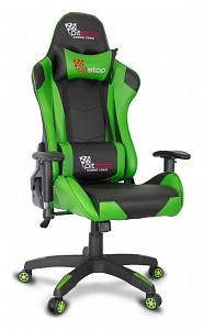 Геймерское кресло для компьютера CLG-801LXH PC_CLG-801LXH_Green