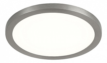 Встраиваемый светодиодный светильник Омега CLD50R081