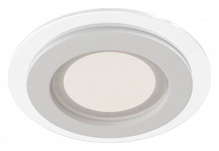 Встраиваемый светодиодный потолочный светильник Han MY_DL304-L6W