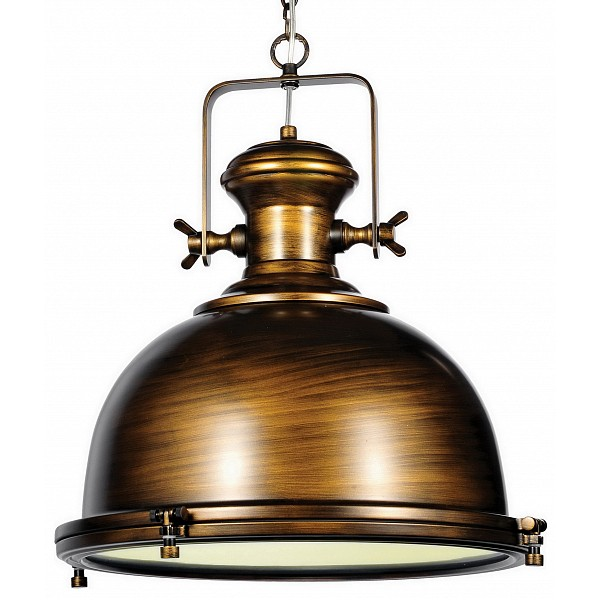 Подвесной светильник Loft LSP-9612 Lussole, Италия