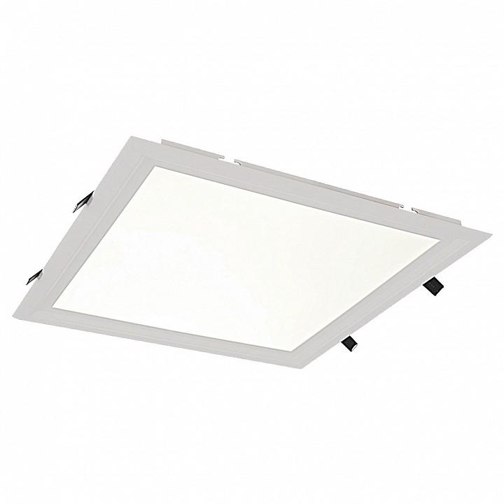 Купить Встраиваемый светильник Flashled 1525-12C, Favourite