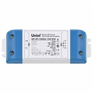 Блок питания UET-IPF-700D20 05835