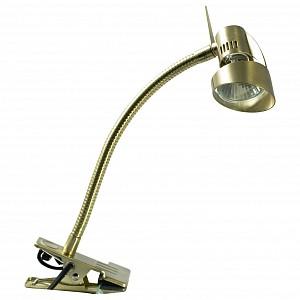 Настольная лампа на прищепке Venezia LST-2904-01