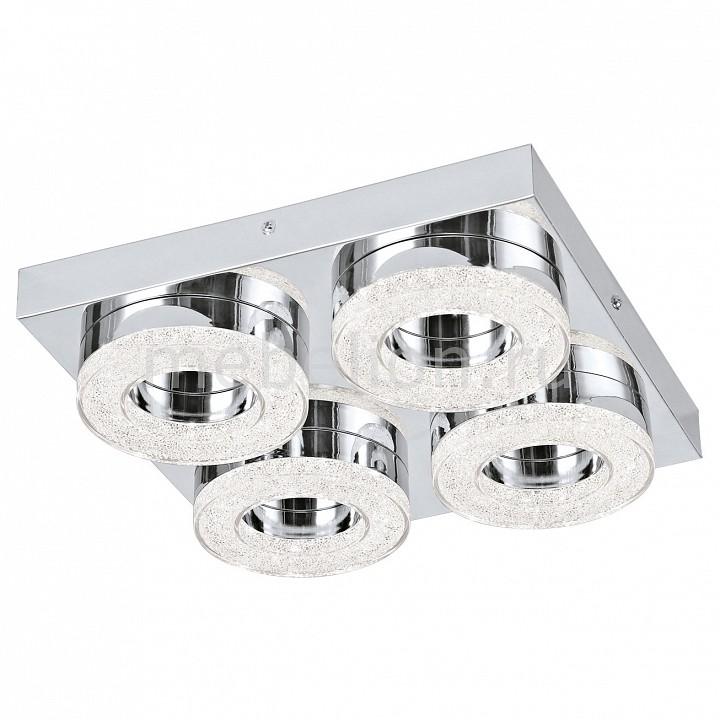 Купить Накладной светильник Fradelo 95664, Eglo