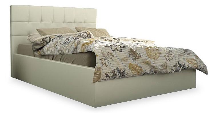Кровать полутораспальная Находка Luxa cream/oregon 10