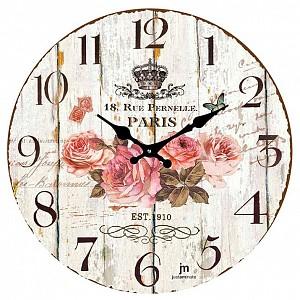 Настенные часы (33.5 см) Lowell