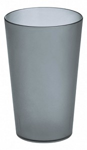 Стакан для зубных щеток (7.3x11.5 см) Rio 5828540