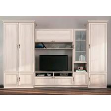 Стенка для гостиной Классика 2 BRH_81591_system цена 29190 руб. — купить в интернет-магазине Мебелион.ру