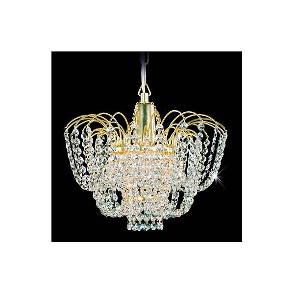 Подвесной светильник Brilliant 45 3117 001 07 00 03 40 Preciosa  (PR_45311700107000340), Чехия