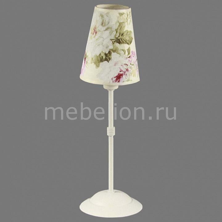 Настольная лампа декоративная Salko 9 -240449