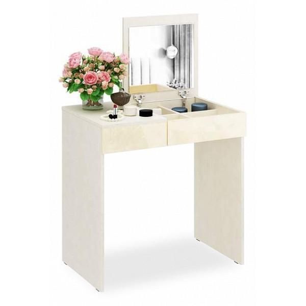 Стол туалетный Риано-1 МФ Мастер MAS_MST-TSR-01-MZH-GL