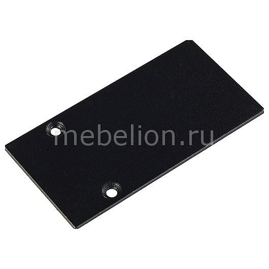 Купить Заглушка для профиля DLM Cap DLM/Black, Donolux