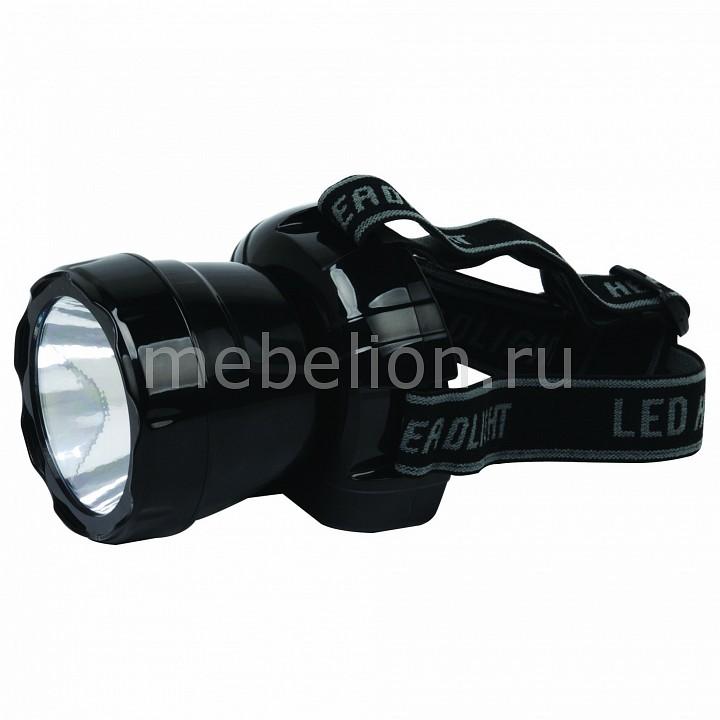 Фонарь налобный Horoz Electric 084-007 HRZ00001250 аварийный светодиодный фонарь horoz аккумуляторный 96х85 200 лм 084 007 0003 hl343l