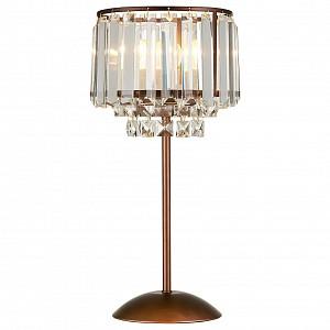 Настольная лампа декоративная Синди CL330813
